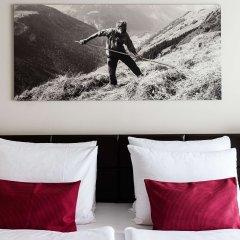 Ameron Luzern Hotel Flora комната для гостей фото 5