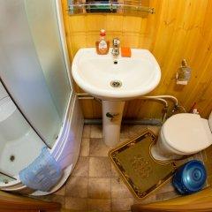 Гостиница Даурия в Листвянке - забронировать гостиницу Даурия, цены и фото номеров Листвянка ванная фото 2