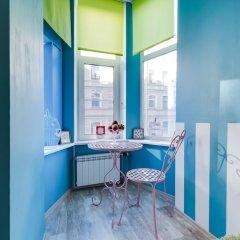 Отель Жилое помещение Современник Санкт-Петербург удобства в номере фото 2