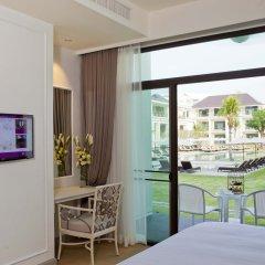 Отель U Sathorn Bangkok комната для гостей фото 4