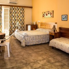 Отель Mariblu Bed & Breakfast Guesthouse Мальта, Шевкия - отзывы, цены и фото номеров - забронировать отель Mariblu Bed & Breakfast Guesthouse онлайн фото 24