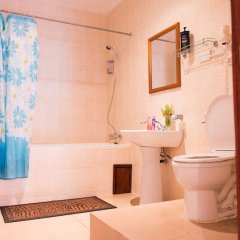 Calabash apartments in Kololi, Gambia from 77$, photos, reviews - zenhotels.com bathroom