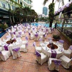 The Hanoi Club Hotel & Lake Palais Residences фото 3