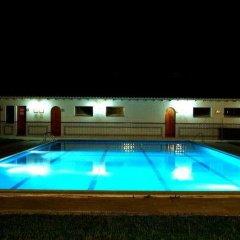 Отель Antiga Испания, Калафель - отзывы, цены и фото номеров - забронировать отель Antiga онлайн бассейн фото 2