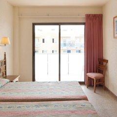 Отель H·TOP Molinos Park Испания, Салоу - - забронировать отель H·TOP Molinos Park, цены и фото номеров комната для гостей фото 3