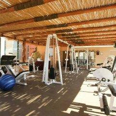 Отель Best 1-br Nautical Suite IN Cabo SAN Lucas Золотая зона Марина фитнесс-зал