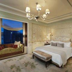 Отель The St. Regis Singapore комната для гостей