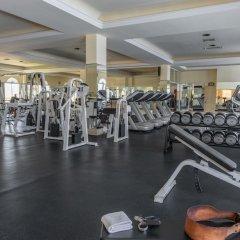 Отель Pueblo Bonito Los Cabos Blanco Кабо-Сан-Лукас фитнесс-зал