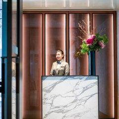 Отель InterContinental Singapore Robertson Quay интерьер отеля