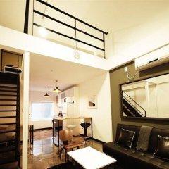 Отель Seoul Loft Apartments - SLA Южная Корея, Сеул - отзывы, цены и фото номеров - забронировать отель Seoul Loft Apartments - SLA онлайн комната для гостей фото 3