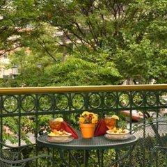 Отель Residence Inn Bethesda Downtown США, Бетесда - отзывы, цены и фото номеров - забронировать отель Residence Inn Bethesda Downtown онлайн балкон