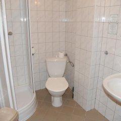 Отель Pension Akropolis ванная