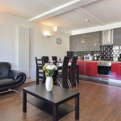 Отель London Centre Apartments Великобритания, Лондон - отзывы, цены и фото номеров - забронировать отель London Centre Apartments онлайн интерьер отеля фото 2