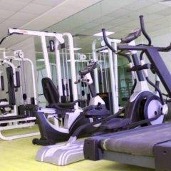 Marina Byblos Hotel фитнесс-зал