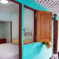 Отель Steve Boutique Hostel Таиланд, Бангкок - отзывы, цены и фото номеров - забронировать отель Steve Boutique Hostel онлайн спа фото 2