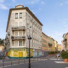 Отель Kyriad Nice Port Франция, Ницца - - забронировать отель Kyriad Nice Port, цены и фото номеров фото 2