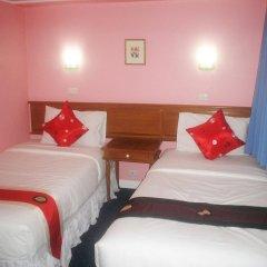 Отель Asia Inn Бангкок детские мероприятия