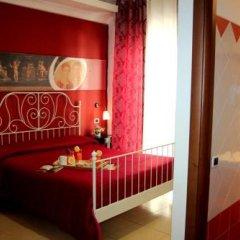 Отель B&B Dolcevita Италия, Помпеи - отзывы, цены и фото номеров - забронировать отель B&B Dolcevita онлайн спа фото 2