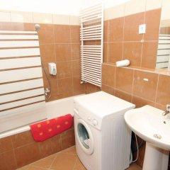 Hotel Gozsdu Court ванная