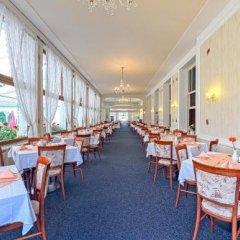 Lázeňský Hotel Belvedere *** Франтишкови-Лазне фото 19