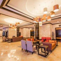 Grand Tikal Futura Hotel интерьер отеля фото 2