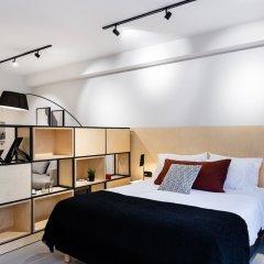 Апартаменты UPSTREET Ermou Elegant Apartments Афины комната для гостей фото 5