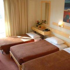 Отель Amalia спа