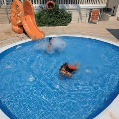 Orka Nergis Beach Hotel Турция, Мармарис - отзывы, цены и фото номеров - забронировать отель Orka Nergis Beach Hotel онлайн детские мероприятия фото 2