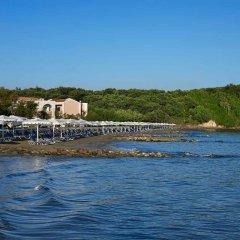 Отель Roda Beach Resort & Spa Корфу приотельная территория фото 2