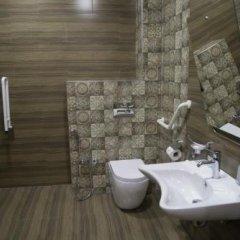 Отель Aivani Old Tbilisi Грузия, Тбилиси - отзывы, цены и фото номеров - забронировать отель Aivani Old Tbilisi онлайн ванная
