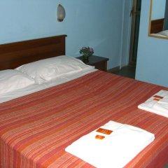 Hotel Mercurio комната для гостей