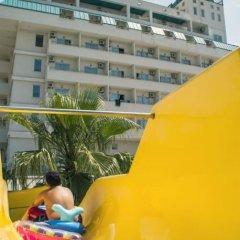 Belkon Club Hotel балкон