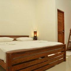 Отель Rajarata Lodge Шри-Ланка, Анурадхапура - отзывы, цены и фото номеров - забронировать отель Rajarata Lodge онлайн комната для гостей фото 2