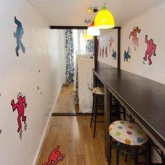 Апартаменты BP Apartments - Charming Louvre детские мероприятия фото 2