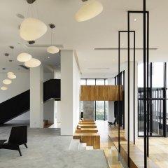 Отель Wind Xiamen Китай, Сямынь - отзывы, цены и фото номеров - забронировать отель Wind Xiamen онлайн интерьер отеля фото 3