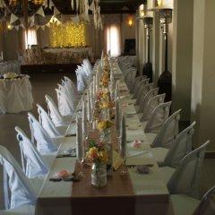 Отель Outeniquabosch Lodge питание фото 3