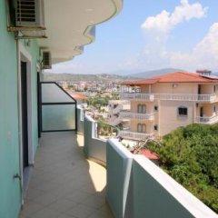 Отель Mollanji Албания, Ксамил - отзывы, цены и фото номеров - забронировать отель Mollanji онлайн балкон