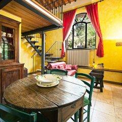 Отель Fonte Del Castagno Синалунга в номере