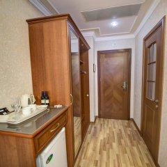 Отель Gentalion 4* Стандартный номер фото 5