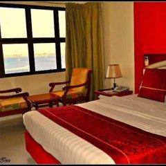 Отель Relax Inn Мальдивы, Северный атолл Мале - отзывы, цены и фото номеров - забронировать отель Relax Inn онлайн комната для гостей фото 3