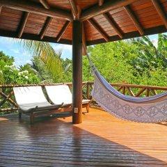 Отель Pousada Triboju фото 3