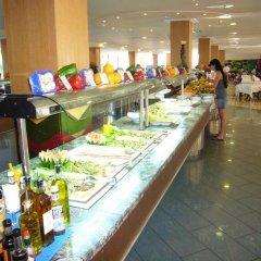 Отель Stella Canaris Hotels & Resort питание фото 2