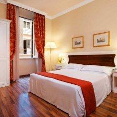 Отель Residenza Domiziano Италия, Рим - отзывы, цены и фото номеров - забронировать отель Residenza Domiziano онлайн комната для гостей