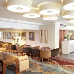 Отель Thistle Trafalgar Square Hotel Великобритания, Лондон - отзывы, цены и фото номеров - забронировать отель Thistle Trafalgar Square Hotel онлайн интерьер отеля