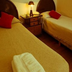 Отель You! Hoteles Сан-Рафаэль комната для гостей