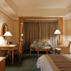 New World Shunde Hotel комната для гостей
