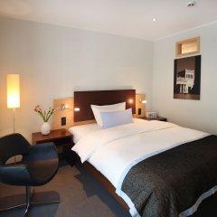 Отель Schiller5 Hotel & Boardinghouse Германия, Мюнхен - 1 отзыв об отеле, цены и фото номеров - забронировать отель Schiller5 Hotel & Boardinghouse онлайн комната для гостей