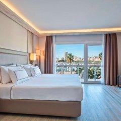 Отель Melia Alicante комната для гостей фото 3