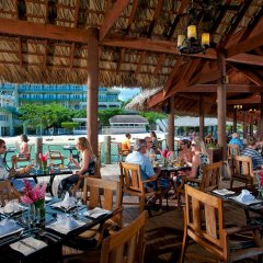 Отель Sandals Ochi Beach Resort All Inclusive Couples Only питание фото 3
