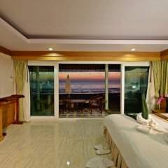 Отель Andaman Lanta Resort комната для гостей фото 4